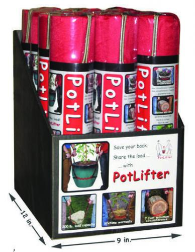 Potlifter case of 12